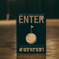 Enter / No. 27